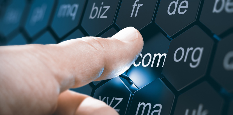 Tips for keeping a domain name secure and working.